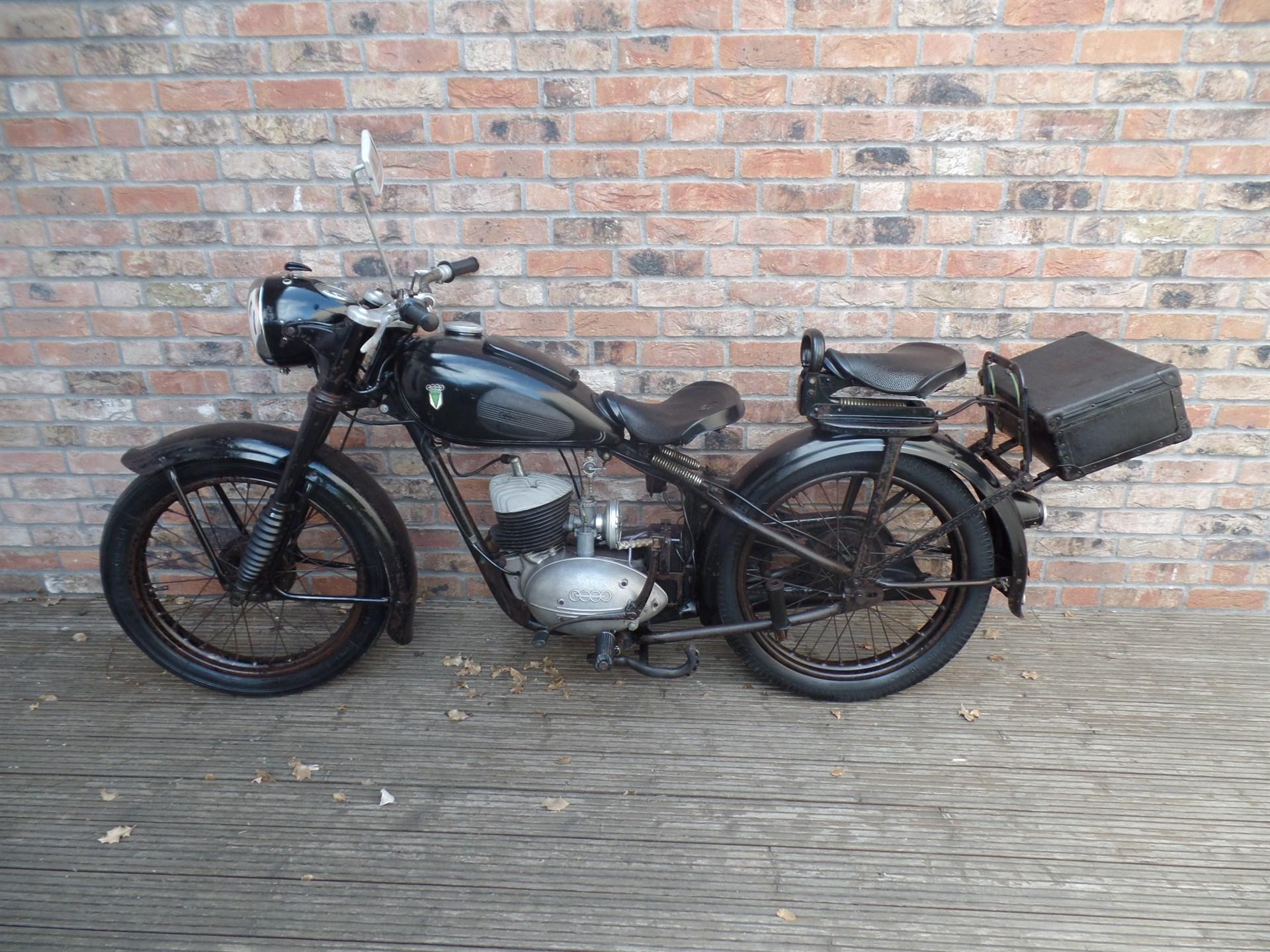 DKW RT 200 1951