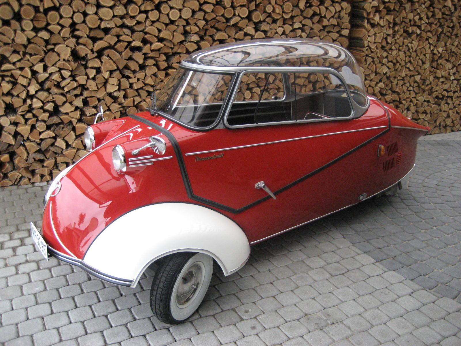 Messerschmitt 1955