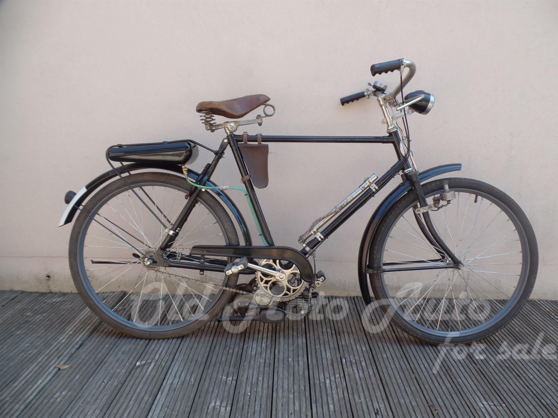 Dongó Toldi kerékpárban