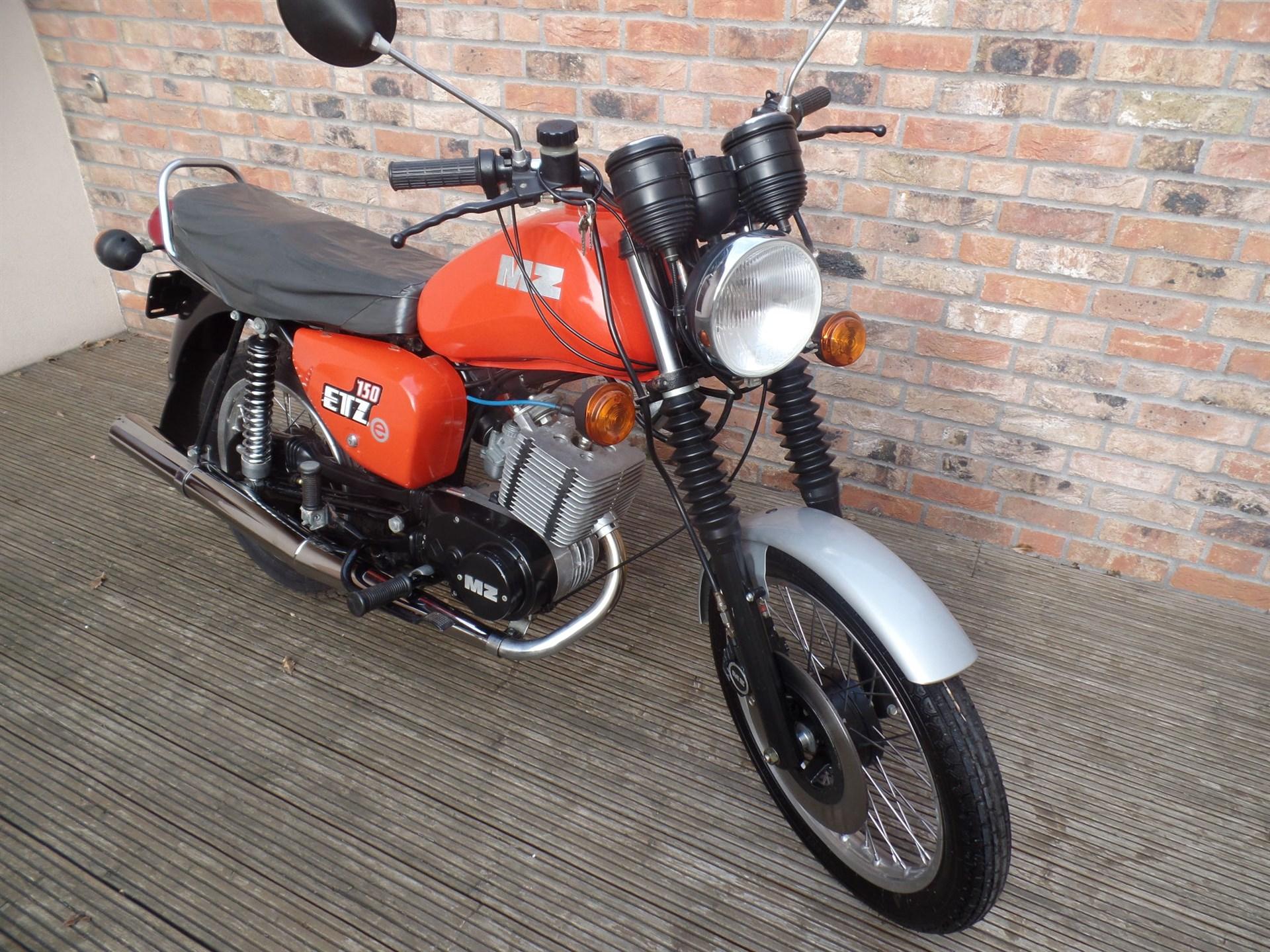 ETZ 150