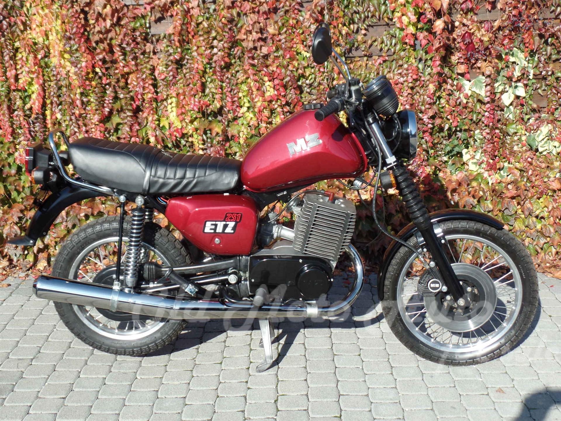 ETZ 251