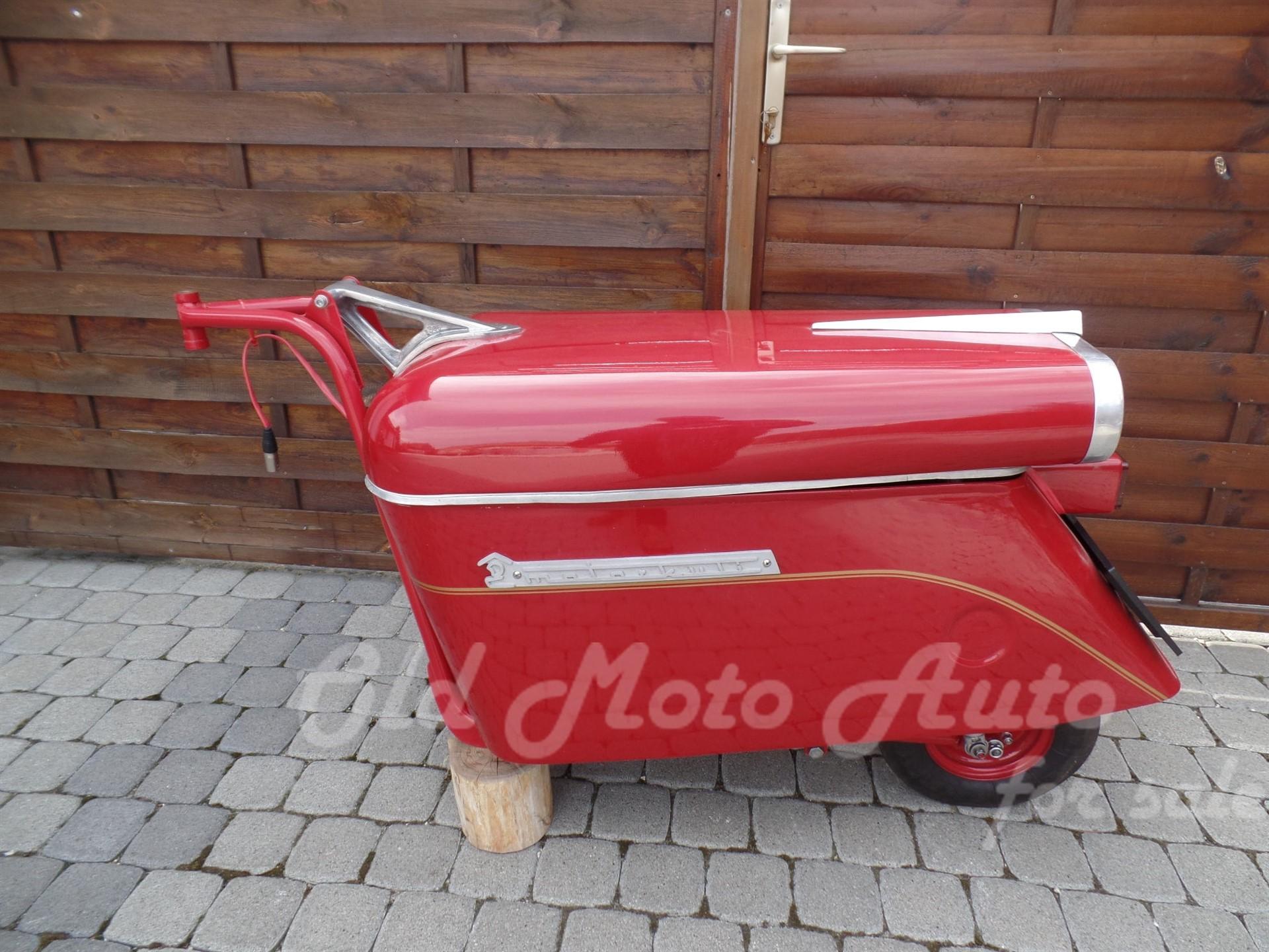Motorkuli FV 2305